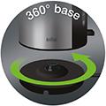 Купить Электрочайник Braun Multiquick WK5110WH бежевый по супер низкой цене со склада в интернет магазине DNS Технопоинт   1386038
