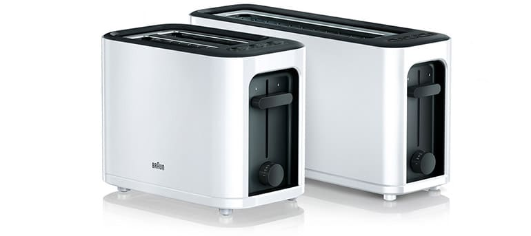 Braun PurEase HT 3000  – купить тостер / бутербродницу / вафел, сравнение цен интернет-магазинов: фото, характеристики, описание | E-Katalog