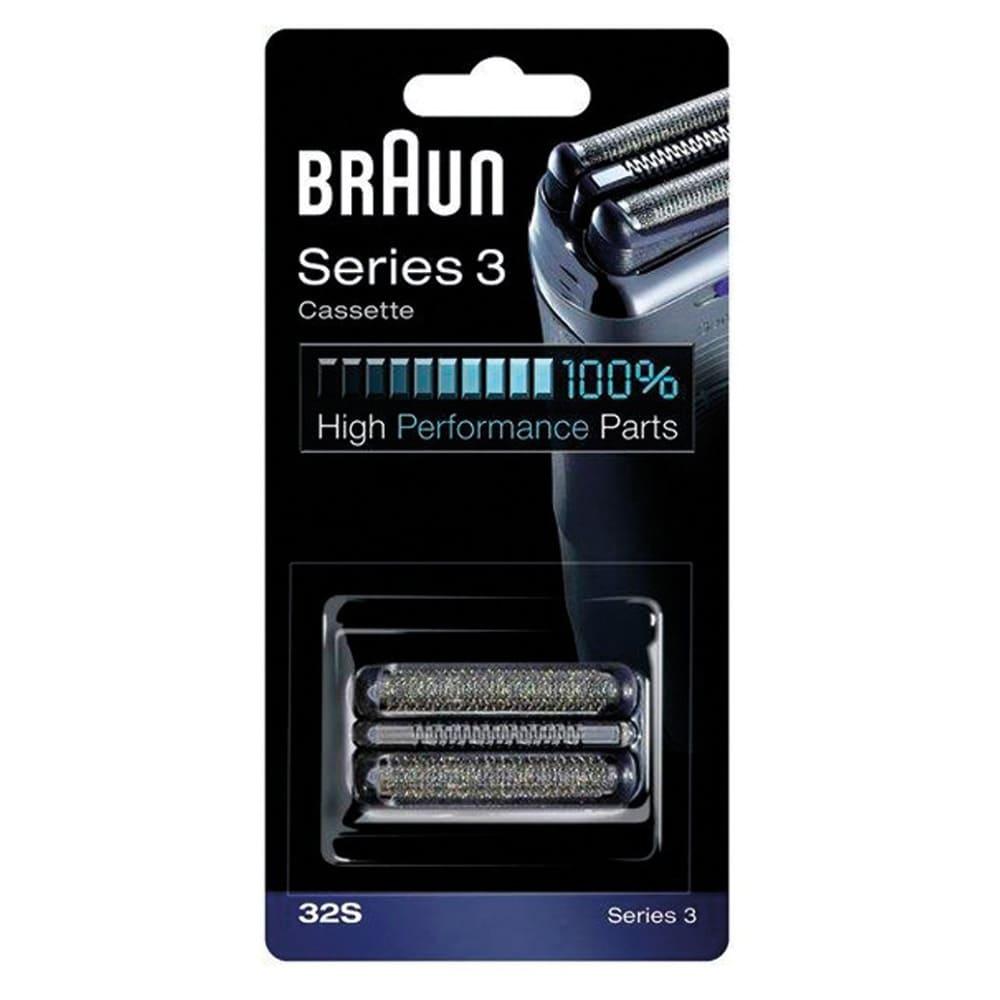 Сетка и режущий блок 32B для электробритв Braun Series 3