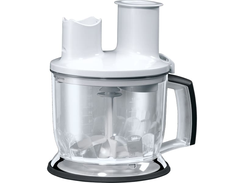 Насадка кухонный комбайн Braun MQ70 Белый (1500 мл) кухонный комбайн ariete 1767 02